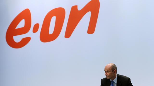 Le PDG d'Eon Marcus Schenck, le 13 mars 2013 à Duesseldorf [Patrik Stollarz / AFP/Archives]