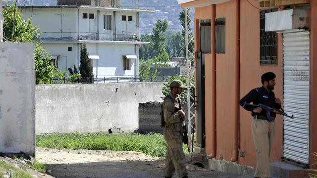 Le Pakistan a ordonné l'expulsion de tous les employés expatriés de Save the Children, accusée d'avoir joué un rôle dans l'enquête de la CIA qui a permis de localiser Oussama Ben Laden dans le nord du pays en 2011, a annoncé jeudi l'ONG en niant fermement toute implication. [AFP]