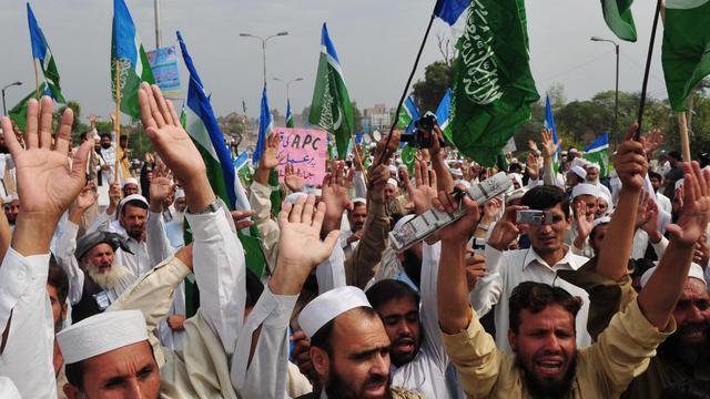 Les Etats-Unis ont décidé de classer sur la liste des organisations terroristes le réseau taliban Haqqani, basé au Pakistan et en Afghanistan, en dépit des inquiétudes sur l'impact de cette mesure sur leurs relations avec Islamabad. [AFP]