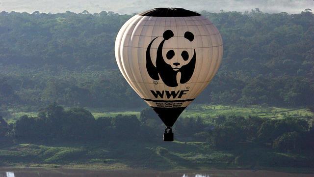 montgolfiere ecologique