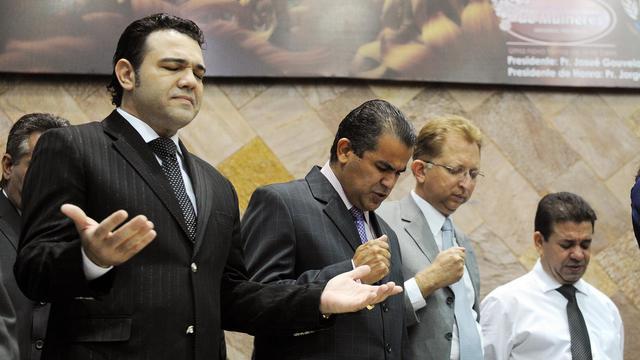 gratuit pentecôtiste chrétien datant