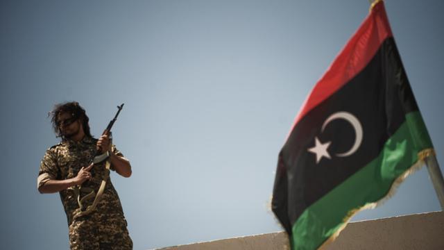 Des manifestants armés se sont attaqués au consulat américain à Benghazi, dans l'est de la Libye, pour dénoncer un film offensant l'islam, selon eux, a-t-on appris de sources concordantes. [AFP]