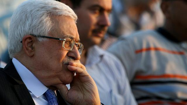 Le président palestinien Mahmoud Abbas et le Hamas se sont vivement rejetés samedi la responsabilité de l'échec de la réconciliation nationale. [AFP]