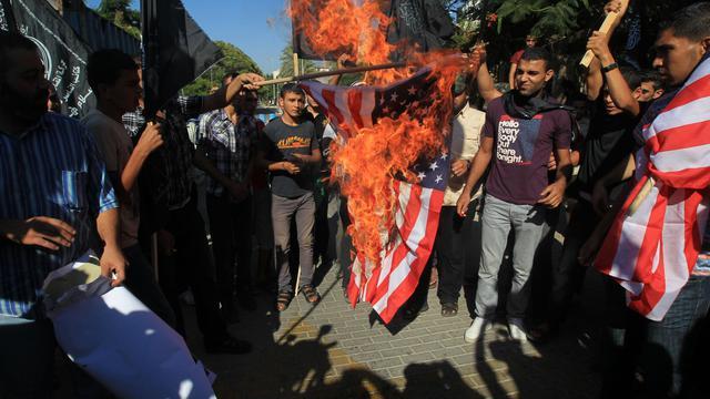 Le site de visionnage de vidéos Youtube a indiqué mercredi avoir restreint l'accès en Libye et en Egypte au film polémique et hostile à l'islam qui a provoqué des violences antiaméricaines, tout en le laissant disponible ailleurs. [AFP]