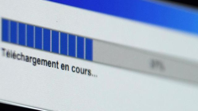 Vue d'un écran informatique prise le 16 juin 2008 à Paris [Joel Saget / AFP/Archives]