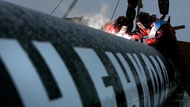 """La Commission européenne a ouvert une procédure formelle visant le géant gazier russe Gazprom, qu'elle soupçonne """"d'entrave à la concurrence sur les marchés du gaz en Europe centrale et orientale"""", a-t-elle annoncé mardi dans un communiqué.[AFP]"""