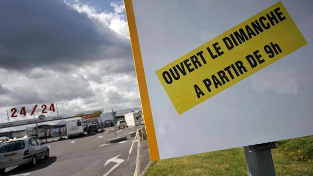 Sondage Direct Matin Csa Oui Aux Magasins Le Dimanche Cnews