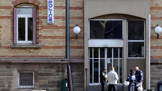 Un homme de 47 ans soupçonné d'avoir organisé l'enlèvement de son fils de 11 ans a été mis en examen pour soustraction de mineur par ascendant et écroué jeudi, a-t-on appris vendredi auprès du parquet de Mulhouse.[AFP]