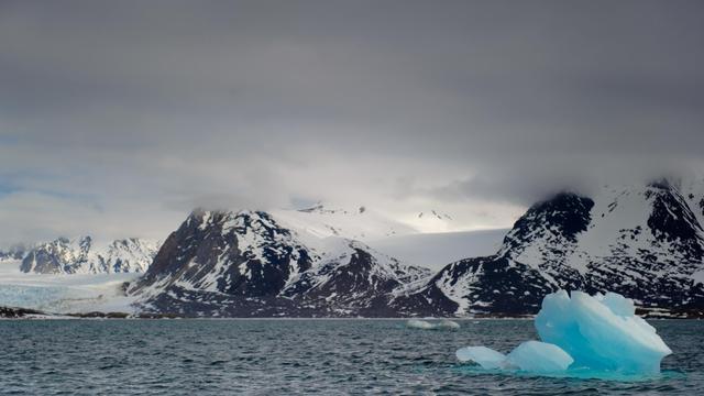 Trois navigateurs qui viennent de réussir la première traversée à la voile de la route la plus septentrionale du Passage du Nord-Ouest ont constaté une absence de glace inédite dans cette région arctique, a indiqué à l'AFP leur correspondant à Montréal. [AFP]