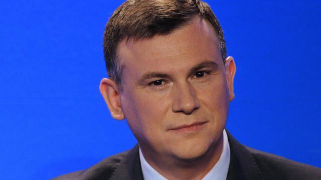 L'UMP Bruno Beschizza, maire d'Aulnay, milite notamment pour l'armement de la police municipale.