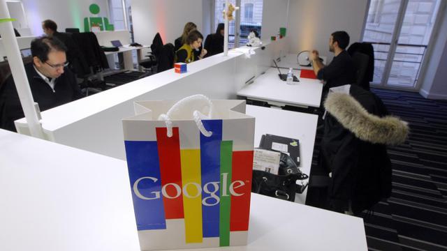 Concurrence : bruxelles consulte à propos de google www.cnews.fr