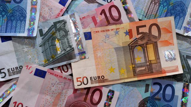 Des euros [Philippe Huguen / AFP/Archives]