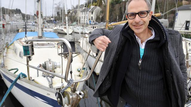 Le coprésident et coprogrammateur du festival des Vieilles Charrues de Carhaix, Jean Philippe Quignon, est mort des suites d'un cancer, a annoncé l'équipe du plus grand festival de musiques actuelles de France, vendredi soir dans un communiqué. [AFP]