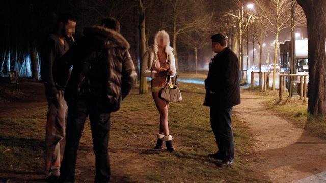 Les prix des prostituées à Paris