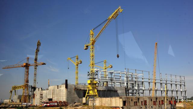 Le groupe russe Atomstroyexport a porté à un milliard d'euros les compensations financières qu'elle exige de la Bulgarie après l'annulation de la construction de la centrale nucléaire de Béléné (nord), ont rapporté mardi des agences locales, citant la société. [AFP]