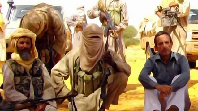 Un site mauritanien d'informations en ligne, Sahara Medias, a publié une vidéo montrant séparément quatre des six otages français détenus dans le Sahel par Al-Qaïda, tournée le 29 août selon un des otages, qui appellent tous à négocier pour leur libération. [Al-Andalus]