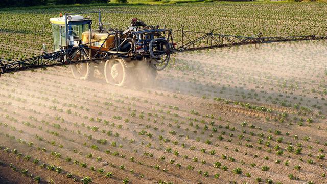 Des représentants du monde agricole et des associations environnementales ont lancé jeudi une démarche de médiation inédite sur les algues vertes et les pesticides, avec ouverture d'un blog pour recueillir l'avis des internautes et un débat public le 27 septembre. [AFP]