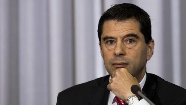 Les créanciers du Portugal ont accepté une révision de ses objectifs budgétaires au moment où le pays peine à respecter les engagements pris en échange d'une aide financière internationale, a annoncé mardi le ministre des Finances. [AFP]