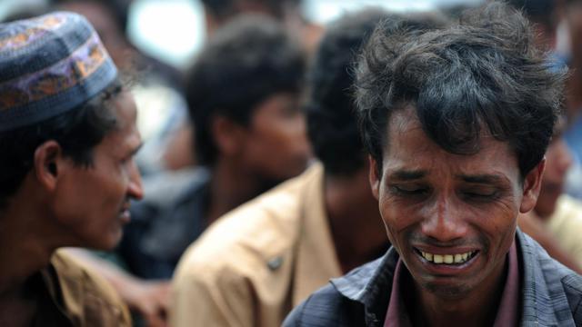 Le sommet islamique a décidé à la fin de ses travaux tôt jeudi à La Mecque, en Arabie saoudite, de porter l'affaire des Rohingyas, minorité musulmane de Birmanie, devant l'Assemblée générale des Nations unies.[AFP]