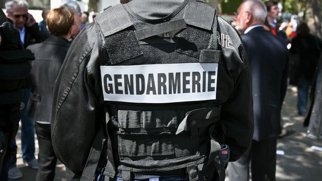 Un gendarme [Loic Venance / AFP/Archives]