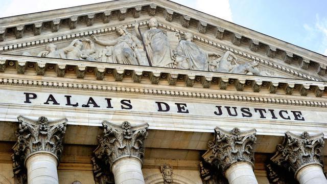 Un palais de justice [Philippe Huguen / AFP/Archives]
