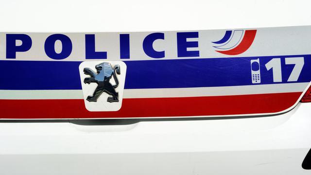 Une voiture de police [Philippe Huguen / AFP/Archives]