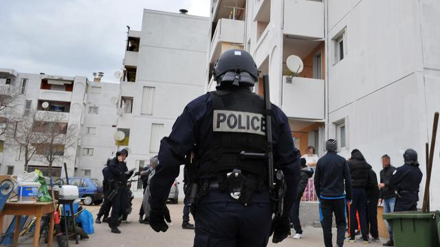 """""""Plan Marshall"""", """"plus d'effectifs"""", """"plus de social"""": à Marseille, élus, policiers et syndicalistes attendent au tournant le comité interministériel censé apporter, jeudi soir à Matignon, des réponses """"globales"""" à la criminalité qui gangrène la ville.[AFP]"""