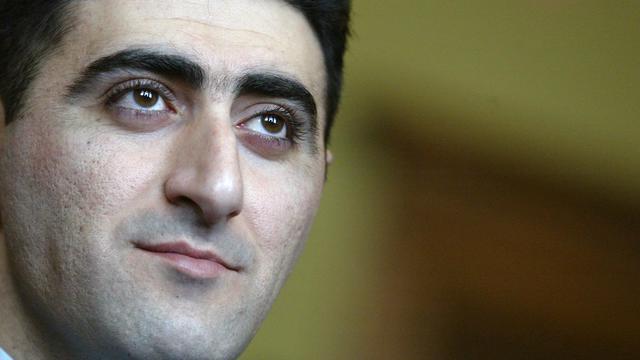 """Le Haut-commissariat des droits de l'Homme de l'ONU est """"très préoccupé"""" par l'affaire Ramil Safarov, un officier azerbaïdjanais condamné en Hongrie à la prison à vie pour le meutre d'un officier arménien en 2004 à Budapest mais libéré et promu après le retour dans son pays, a déclaré vendredi un porte-parole de l'instance onusienne à Genève. [AFP]"""