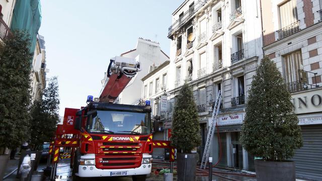 Un homme est décédé mardi soir des suites de ses blessures, après l'incendie d'un immeuble insalubre à Saint-Denis, ce qui porte à trois le nombre de victimes, a-t-on appris mercredi de source proche de l'enquête. [AFP]