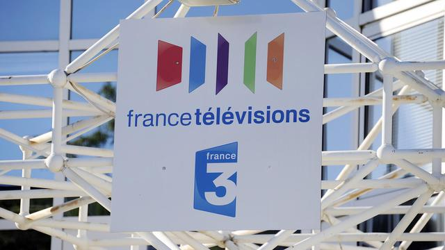 Le loge de France 3 [Pascal Guyot / AFP/Archives]