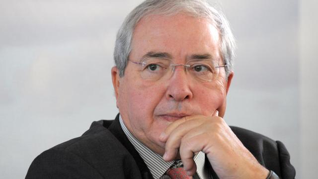 Jean-Paul Huchon veut davantage sensibiliser les jeunes franciliens aux valeurs républicaines.