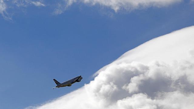 Un Airbus A320 [Alexander Klein / AFP/Archives]