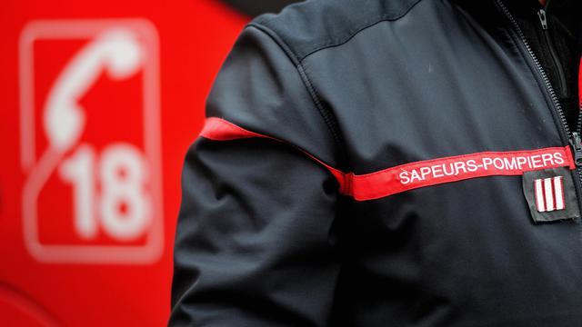 Un pompier [Philippe Huguen / AFP/Archives]