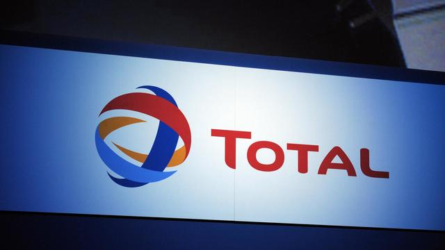 Logo de Total [Eric Piermont / AFP/Archives]