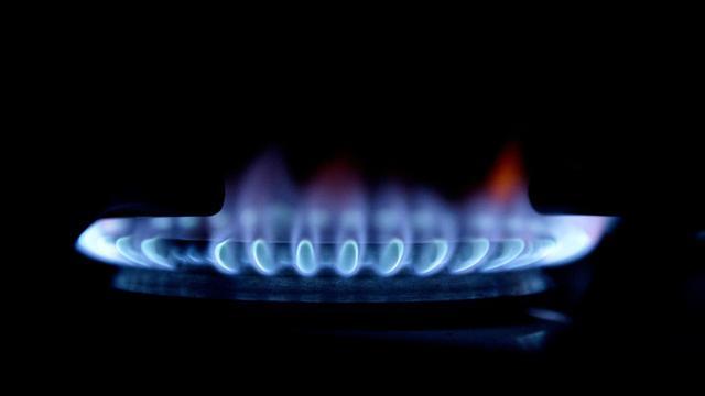Une cuisinière au gaz [Alain Jocard / AFP/Archives]