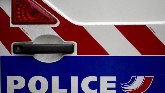 Véhicule de police [Joel Saget / AFP/Archives]