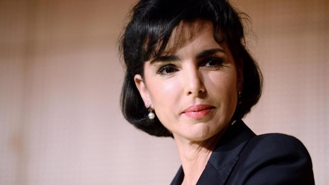 Rachida Dati le 17 avril 2013 à Paris [Martin Bureau / AFP/Archives]
