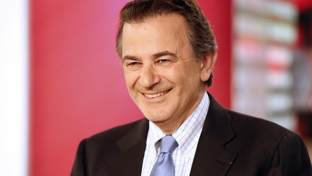 Jean-François Legaret, candidat à la primaire UMP pour les municipales à Paris, le 14 mai 2013 à Paris [Kenzo Tribouillard / AFP/Archives]