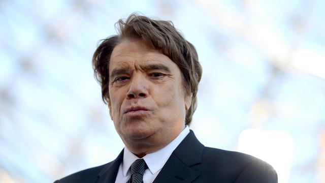 L'homme d'affaires, Bernard Tapie, le 26 mai 2013 à Marseille [Gerard Julien / AFP/Archives]