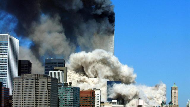 Al-Qaïda a diffusé jeudi sur internet une vidéo posthume de deux des auteurs des attentats du 11-Septembre, qui affirment avoir mené leur action dans le cadre de la guerre pour chasser les forces américaines de la péninsule arabique, selon le site de surveillance américain SITE. [AFP]