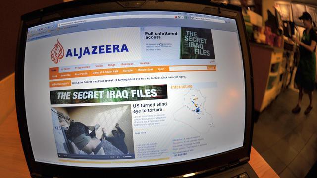 La chaîne de télévision qatarie Al-Jazeera a annoncé mercredi que plusieurs de ses sites avaient été piratés, des internautes pointant du doigt des hackers favorables au pouvoir syrien.[AFP]
