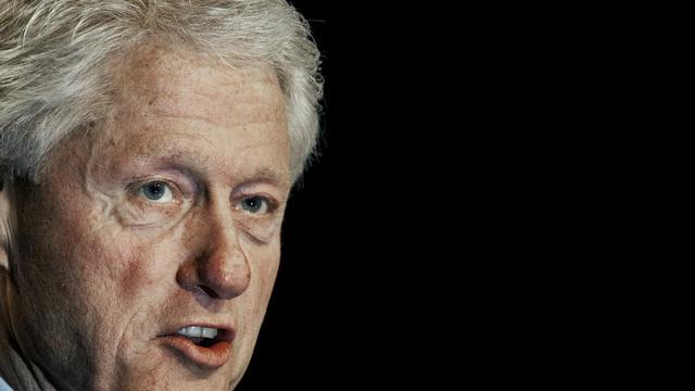 L'ancien président Bill Clinton devait être la superstar de la deuxième journée de la convention démocrate de Charlotte, dont l'apothéose prévue jeudi, le discours d'investiture de Barack Obama dans un stade géant, a été contrariée par la météo.[AFP]