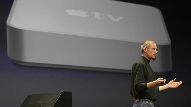 Le géant de l'informatique Apple a engagé des discussions avec les plus grands câblo-opérateurs américains pour leur imposer ses boîtiers décodeurs dans ce qui pourrait devenir sa prochaine bataille technologique, indique mecredi le Wall Street Journal sur son site internet.[AFP]