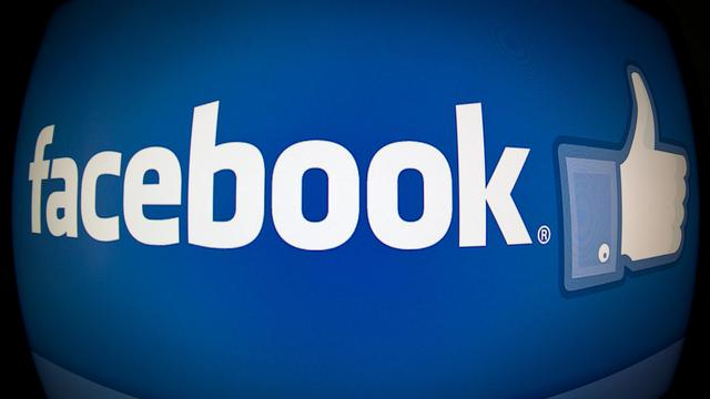 Logo de Facebook [Karen Bleier / AFP/Archives]