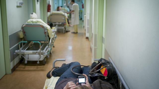 Un médecin stagiaire évincé d'un hôpital pour une barbe trop