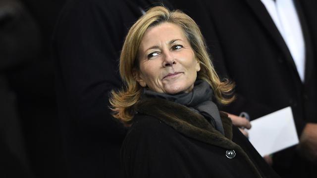 Claire Chazal n'est plus à l'antenne de TF1 depuis septembre