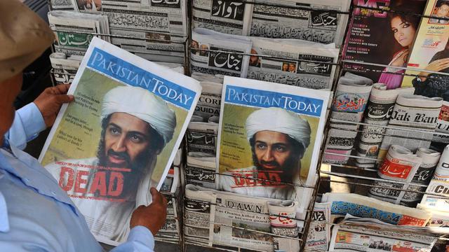 Ben Laden.