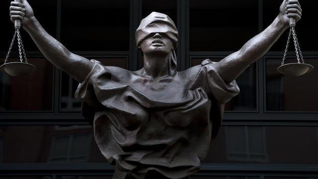L'affaire est désormais entre les mains de la justice