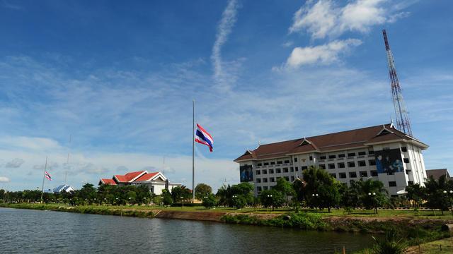 Les deux couples étaient arrivés en Thaïlande, la veille de Noël, pour des vacances. (Image d'illustration)