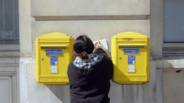 En Bretagne, une lettre est arrivée avec onze ans de retard
